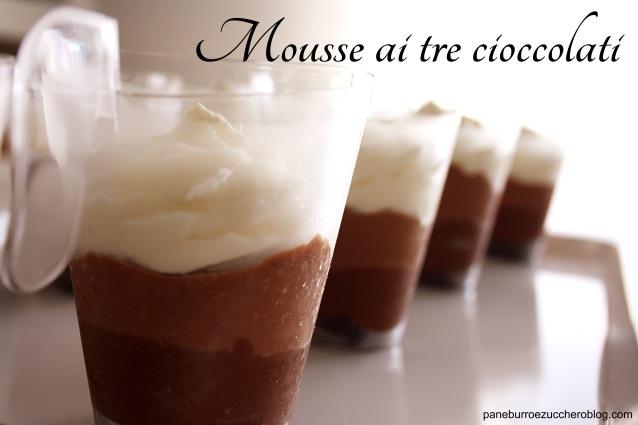 Mousse 1