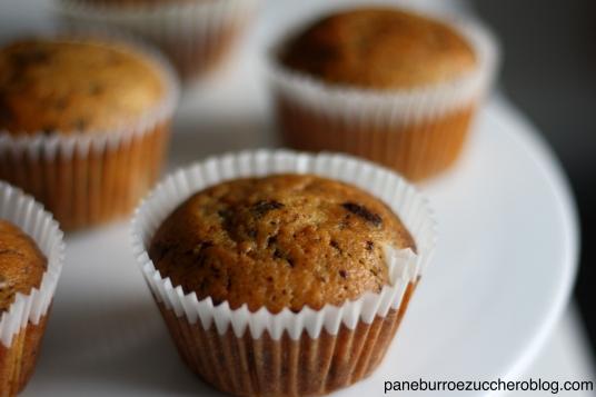 muffin ciocco amarena 2