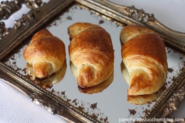 Croissant 22