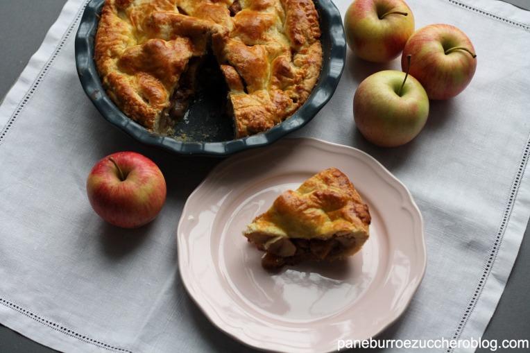 Apple pie 5