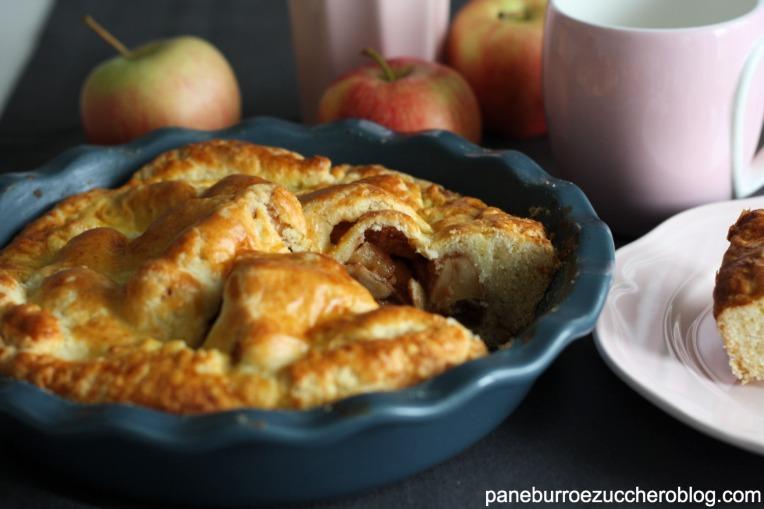 Apple pie 8