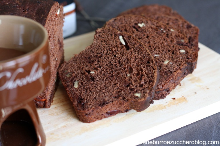 Pane e cioccolato 2