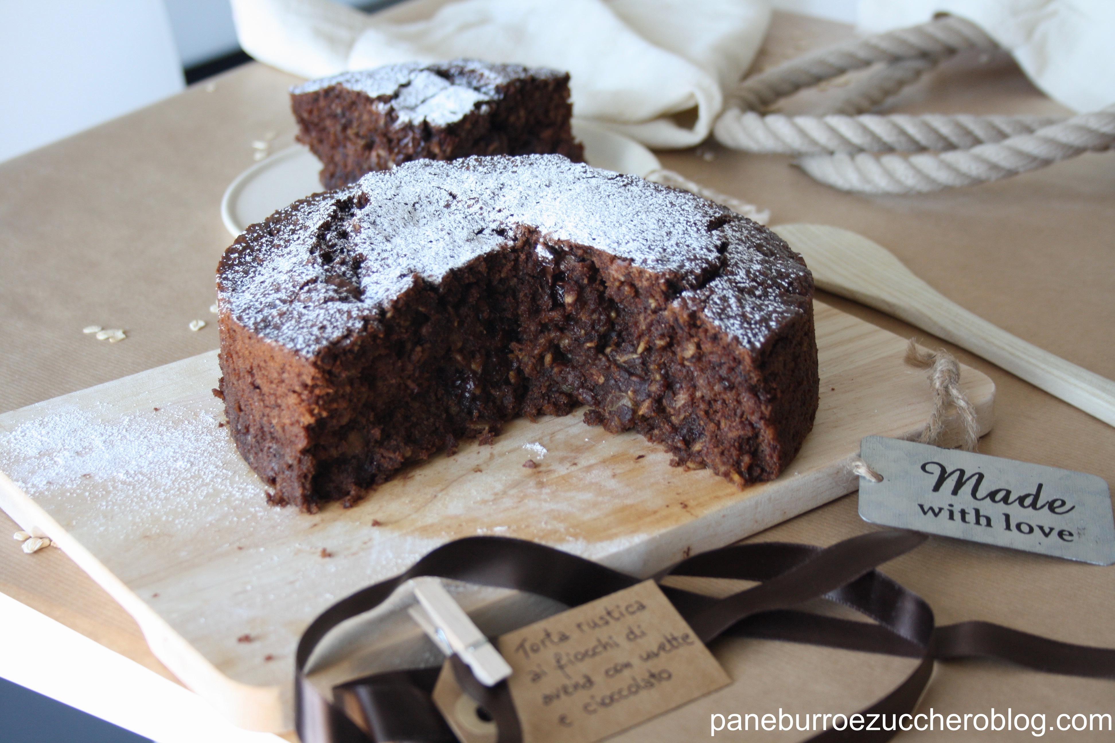 torta avena 2