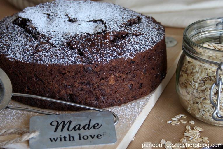 torta avena 5