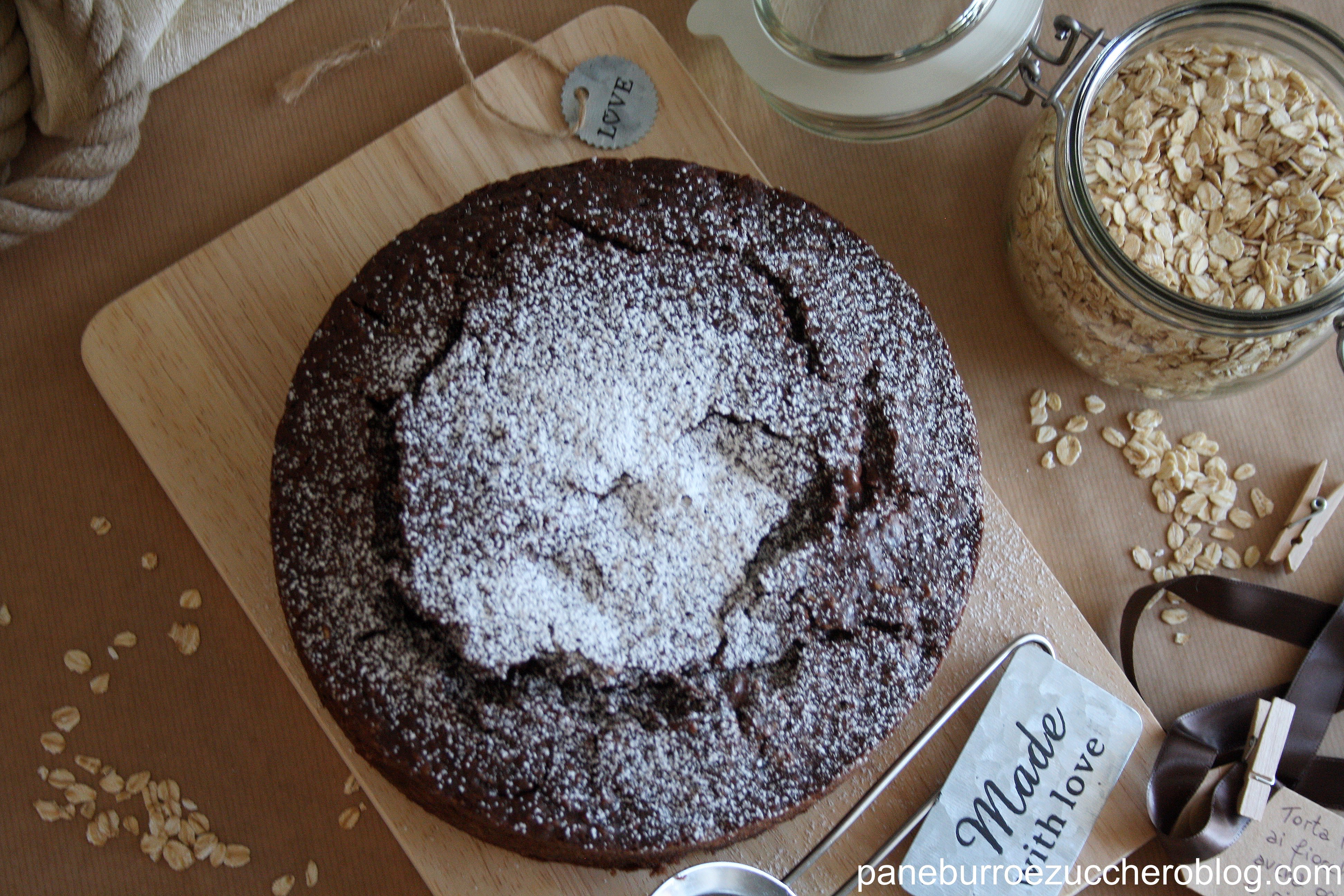 torta avena 8