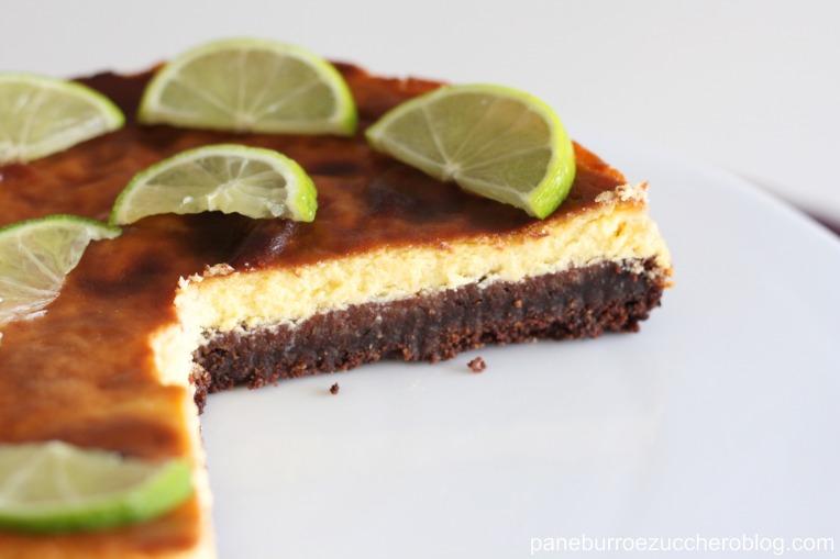 lime cheesecake 2