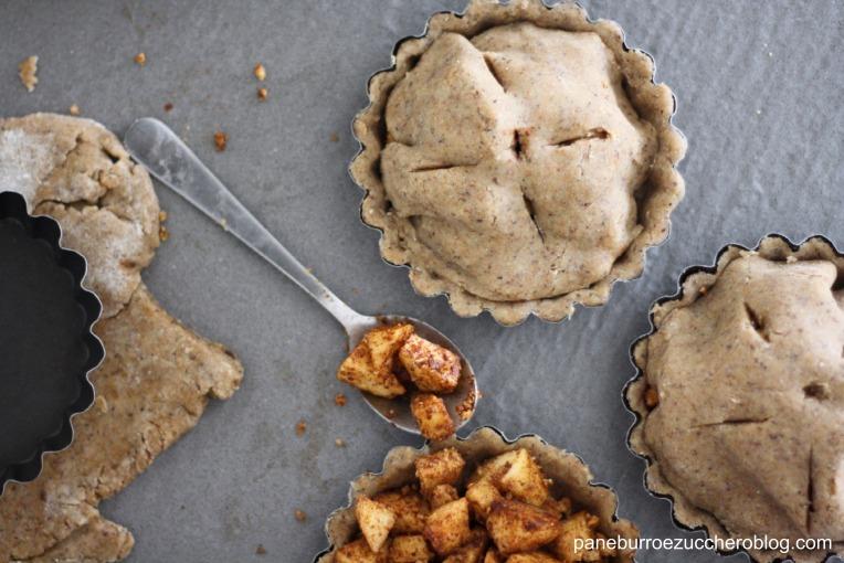 mini apple pie 2
