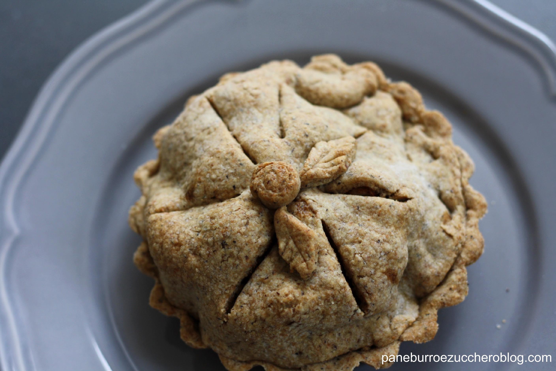 mini apple pie 6