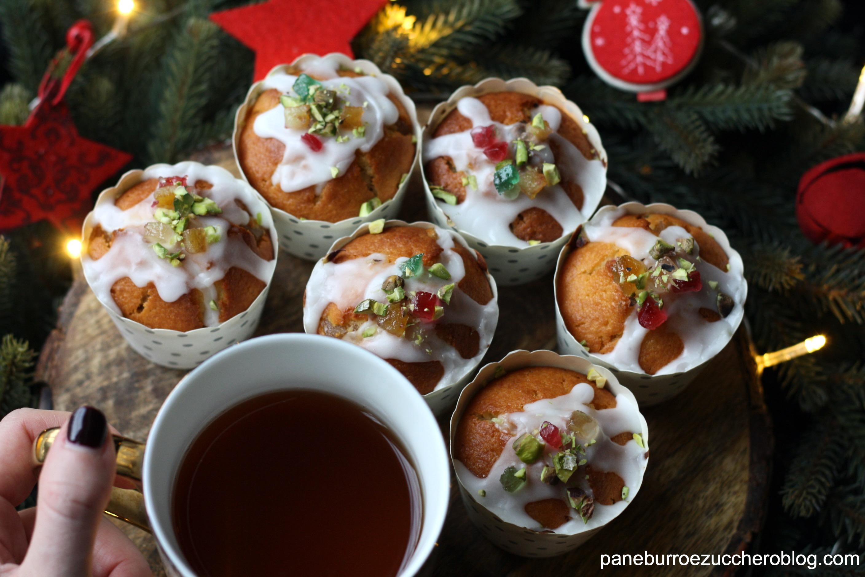muffin natale 1