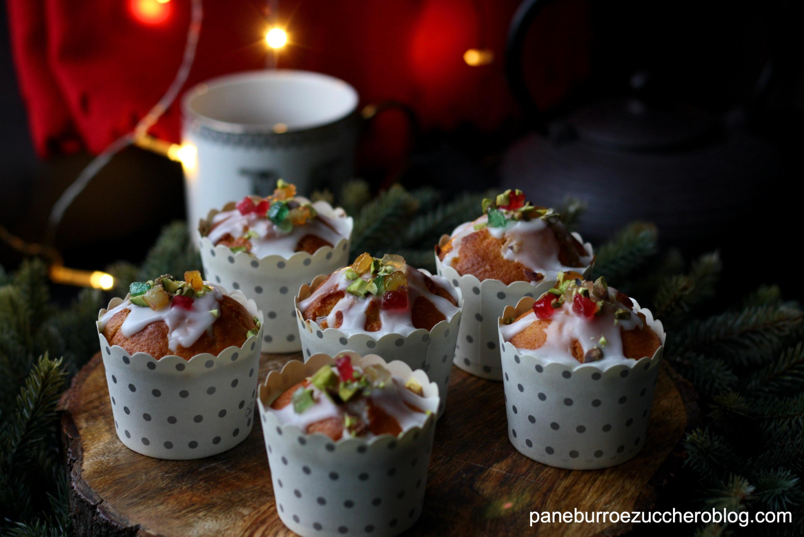 Muffin Natale 7