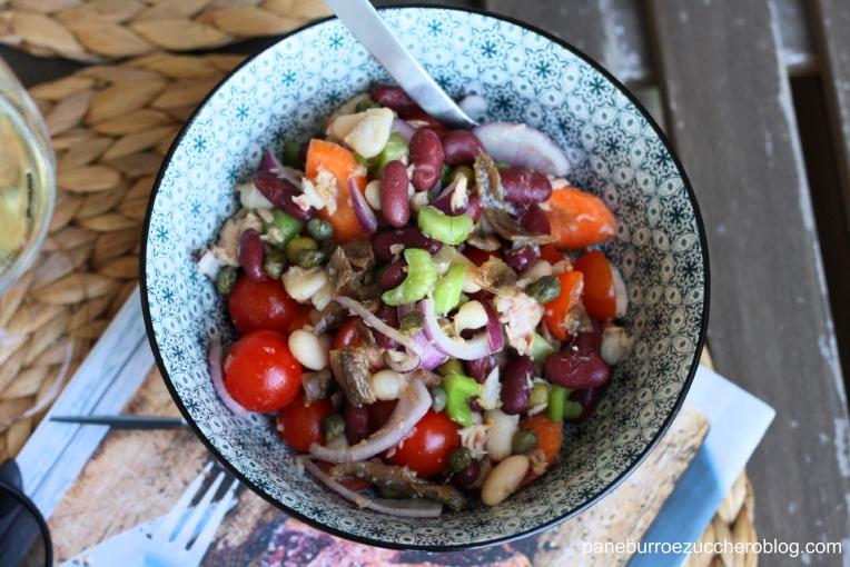 insalata di legumi 2