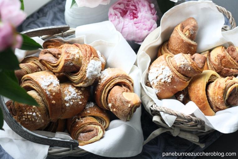 croissant sfogliette 1