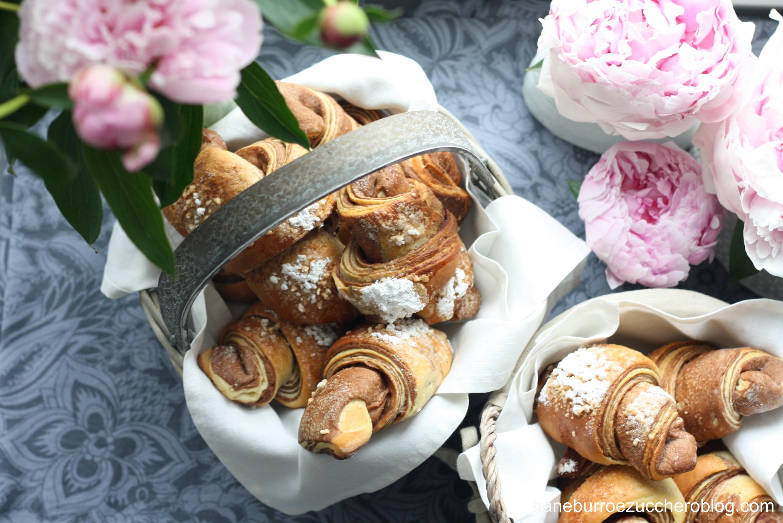 croissant sfogliette 3