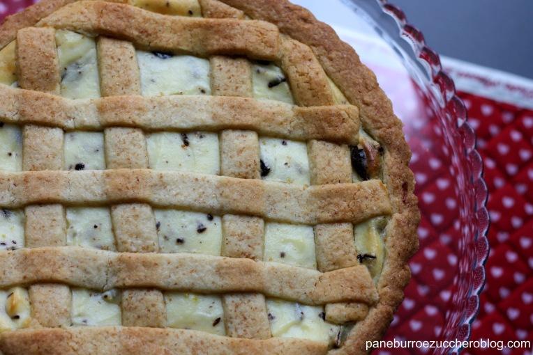 crostata ricotta ciocco 3
