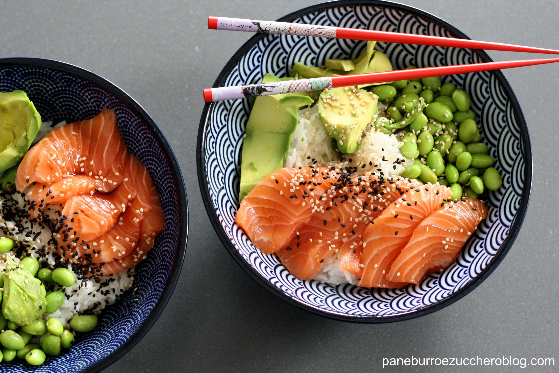poke salmone 1