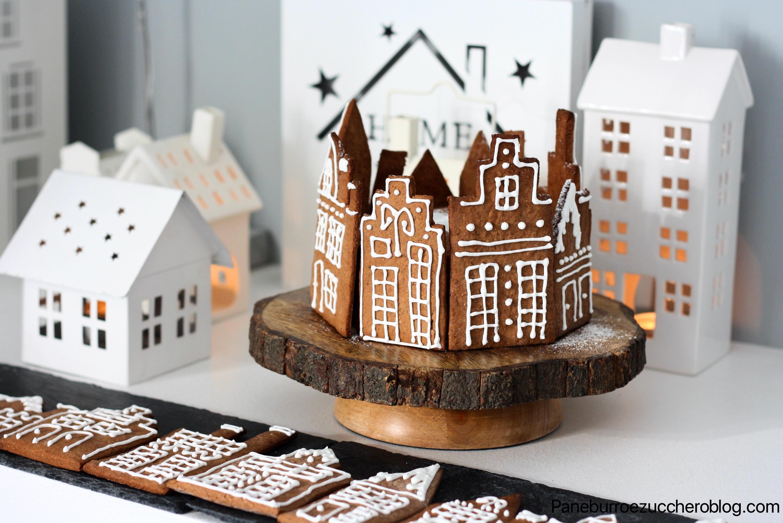 torta amsterdam