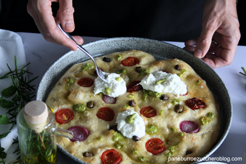 focaccia gourmet9