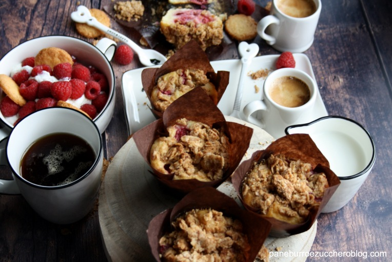 muffin lamponi 2