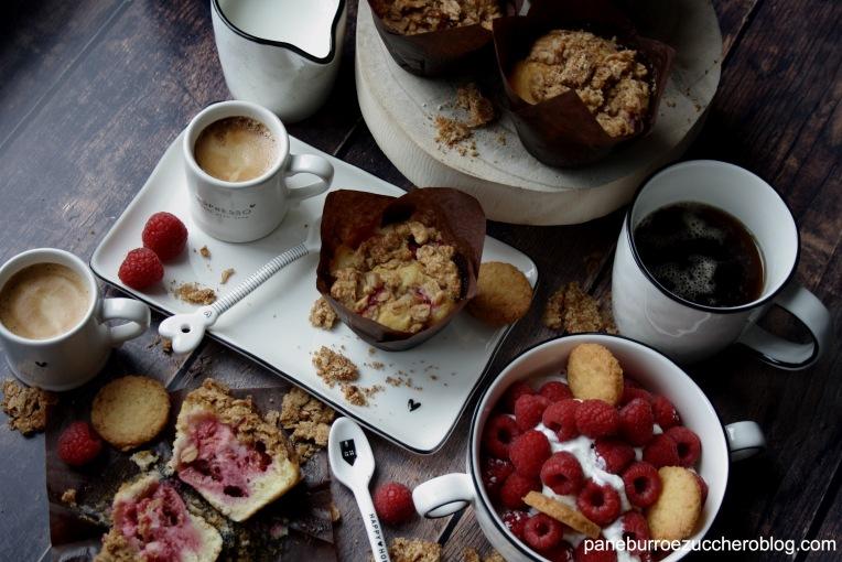 muffin lamponi 3