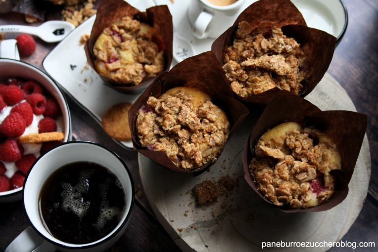 muffin lamponi 4